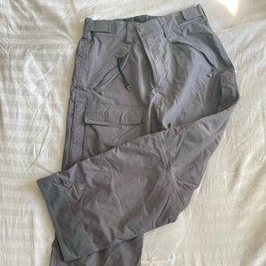 Northface snow pants